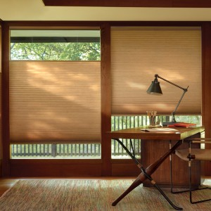 honey comb blinds (2)