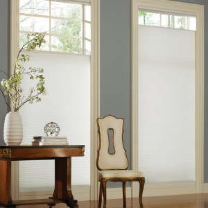 honey comb blinds (3)