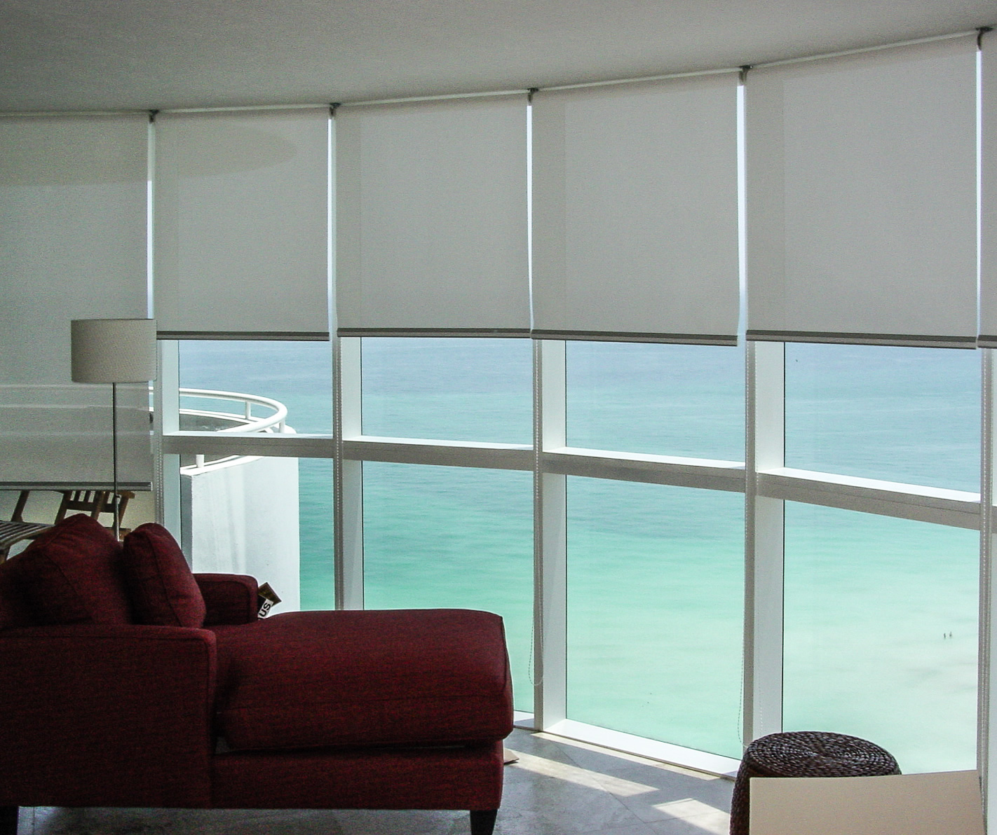 Western Window Coverings Limited Roller Shades